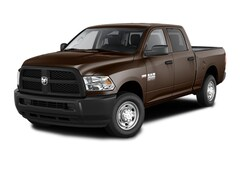 Used 2016 Ram 2500 Truck Crew Cab 3678A for sale in Cooperstown, ND at V-W Motors, Inc.