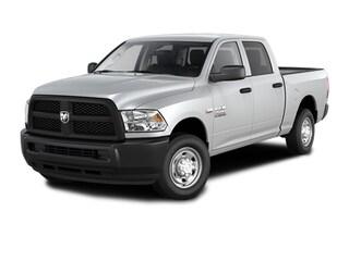 Used 2016 Ram 2500 Tradesman Truck Crew Cab Kennewick, WA