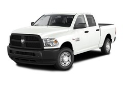 Used 2016 Ram 2500 Tradesman Truck Crew Cab For Sale in Easton, MD