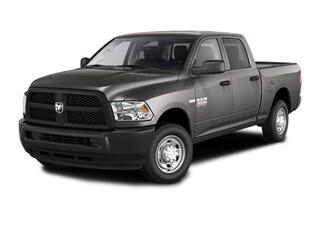 2016 Ram 2500 Tradesman Truck