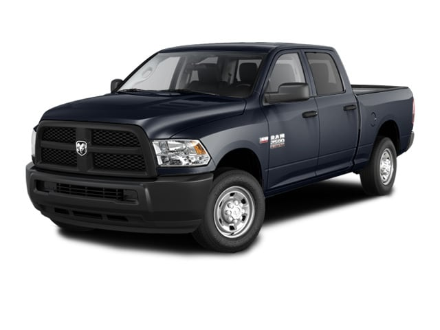 New 2016 Ram 2500 Tradesman Truck Crew Cab Grants Pass, OR