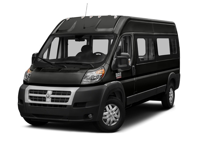 2016 Ram ProMaster 2500 Window Van Van