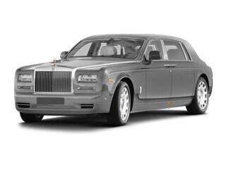 2016 Rolls-Royce Phantom Sedan