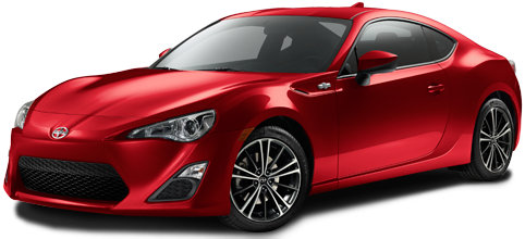 Current 2016 Scion FR S Coupe Special Offers