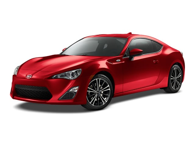 2016 Scion FR-S Coupe