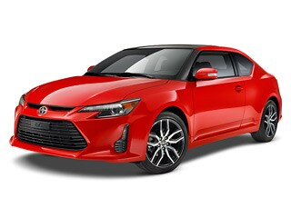 2016 Scion tC Coupe