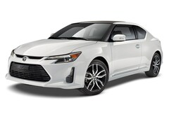 2016 Scion tC Base for sale at Lustine Toyota in Woodbridge, VA
