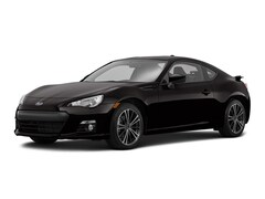 Certified Pre-Owned 2016 Subaru BRZ Limited Limited  Coupe 6A 0003211A in Olympia