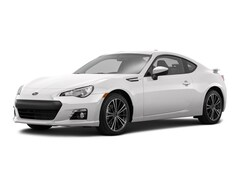 Used 2016 Subaru BRZ Limited Coupe JF1ZCAC10G8603914 for Sale in Prescott, AZ