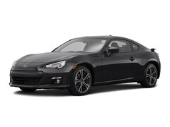 Used 2016 Subaru BRZ Limited Coupe in Queensbury, NY