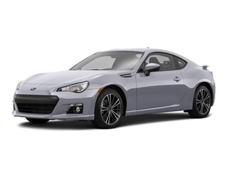 Certified Pre-Owned 2016 Subaru BRZ 2.0 Limited Coupe Houston, TX