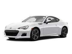Certified Pre-Owned 2016 Subaru BRZ Man Coupe 19105A for sale in Houston, TX