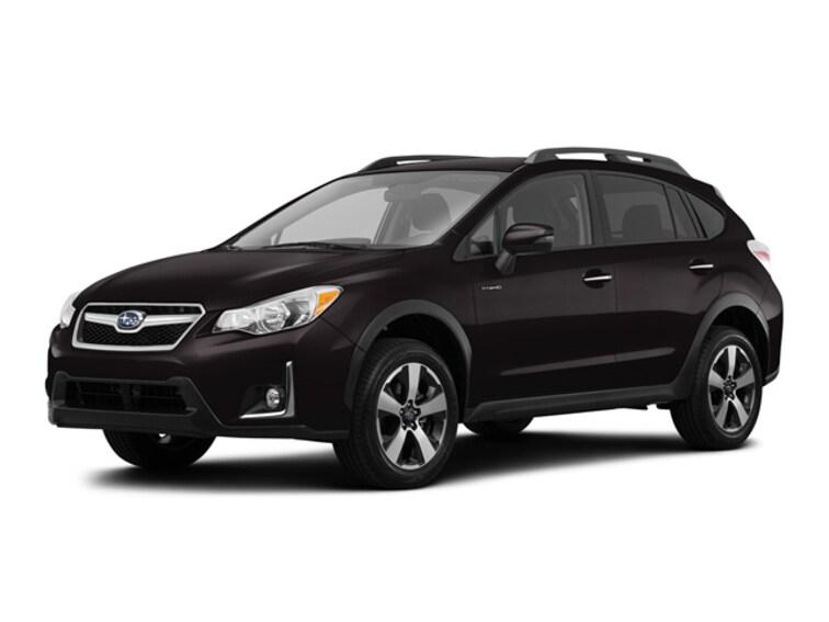 Used 2016 Subaru Crosstrek Hybrid SUV For Sale in Monrovia, CA