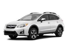 Used 2016 Subaru Crosstrek Hybrid All-wheel Drive S190956A Lexington, KY