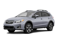 Certified Pre-Owned 2016 Subaru Crosstrek Hybrid Touring SUV JF2GPBLC1GH220093 for sale in San Antonio, TX