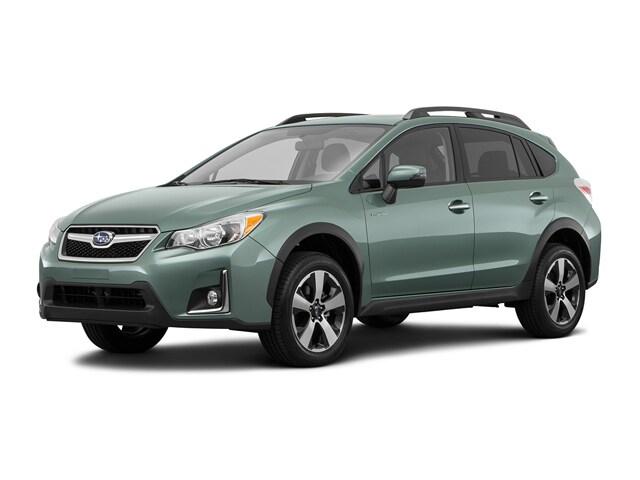 2016 Subaru Crosstrek Touring SUV