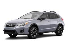 2016 Subaru Crosstrek 2.0i SUV