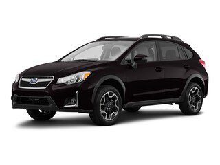 Certified Pre-Owned 2016 Subaru Crosstrek 2.0i Limited SUV 409826A in Charlotte, NC