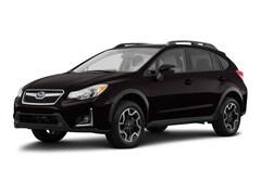 2016 Subaru Crosstrek Limited CVT 2.0i Limited