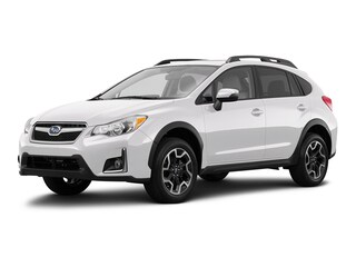 Used 2016 Subaru Crosstrek 2.0i Limited SUV 50718A in Victor near Rochester, NY