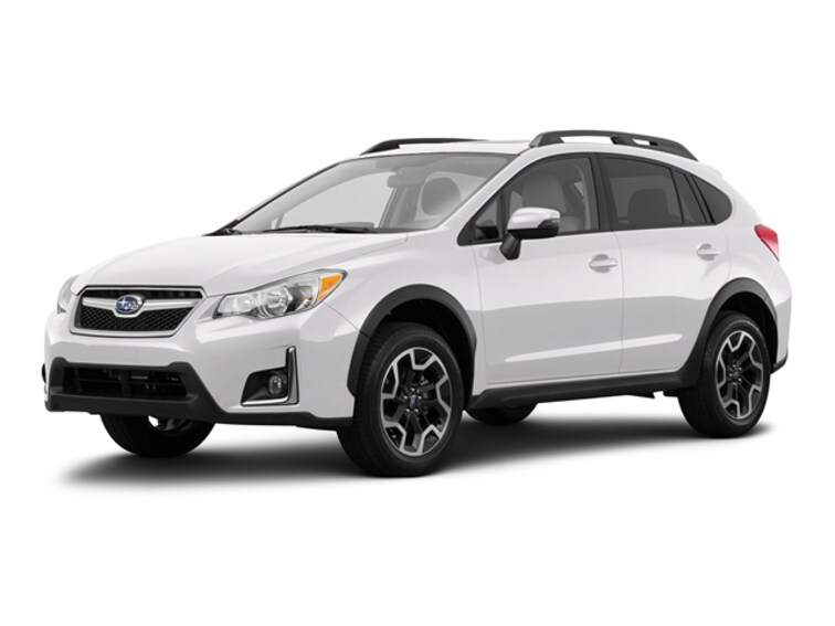 Pre-Owned 2016 Subaru Crosstrek 2.0i Limited SUV JF2GPAKC6G8266112 in McHenry, IL