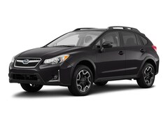 2016 Subaru Crosstrek 2.0i Limited Certified SUV