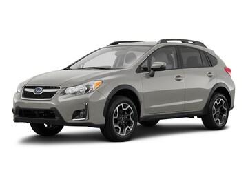 2016 Subaru Crosstrek SUV