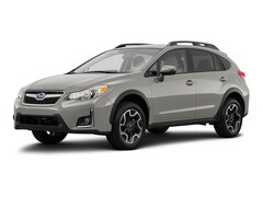 Certified Pre-Owned 2016 Subaru Crosstrek 2.0i Limited SUV for sale in Shingle Springs, CA