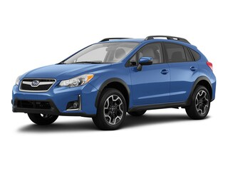 Used 2016 Subaru Crosstrek 2.0i Limited SUV near San Diego