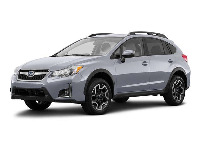 New 2016 Subaru Crosstrek 2.0i Limited w/ Moonroof+Nav+Keyless Access+EyeSig SUV Buffalo NY