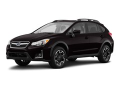 2016 Subaru Crosstrek Premium Man 2.0i Premium