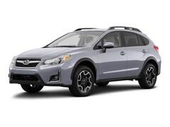 2016 Subaru Crosstrek 2.0i Premium Man 2.0i Premium