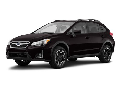 2016 Subaru Crosstrek CVT 2.0i Limited SUV