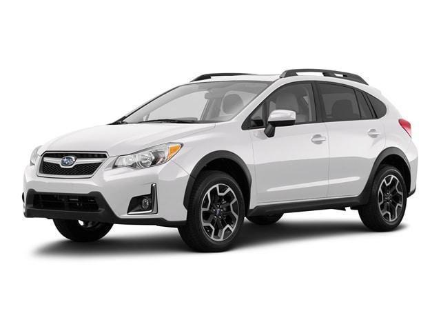 2016 Subaru Crosstrek Premium CVT 2.0i Premium JF2GPABC6G8274694
