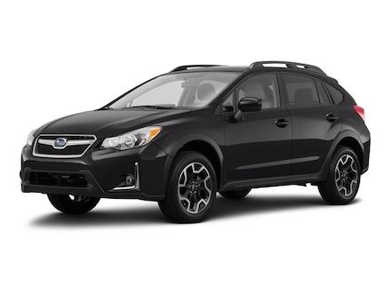 2016 Subaru Crosstrek 2.0i Premium SUV