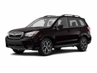 2016 Subaru Forester 2.0XT Premium Premium SUV