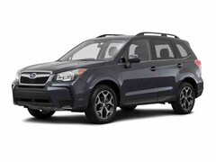 Used 2016 Subaru Forester CVT 2.0XT Premium SUV V1257A for sale near Des Moines, IA