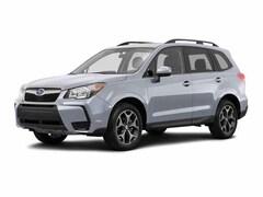 Used 2016 Subaru Forester 2.0XT Premium JF2SJGDC1GH464995 for sale near New Orleans at Bryan Subaru