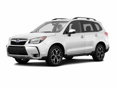 New 2016 Subaru Forester 2.0XT Touring SUV JF2SJGXC4GH437737 for sale in Alexandria, VA