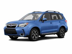Used 2016 Subaru Forester 2.0XT Touring SUV JF2SJGXCXGH463727 for sale in Louisville, KY at Neil Huffman Subaru