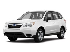 Certified Pre-Owned 2016 Subaru Forester 2.5i SUV JF2SJAAC8GH416668 for Sale in Glen Burnie near Baltimore