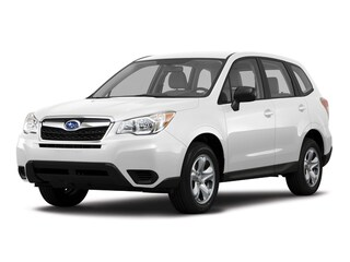 2016 Subaru Forester 2.5i SUV For Sale in Waldorf, MD