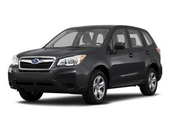 Used 2016 Subaru Forester 2.5i SUV for sale in Tallahassee, FL