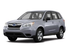 Used 2016 Subaru Forester 2.5i SUV in Hadley, MA