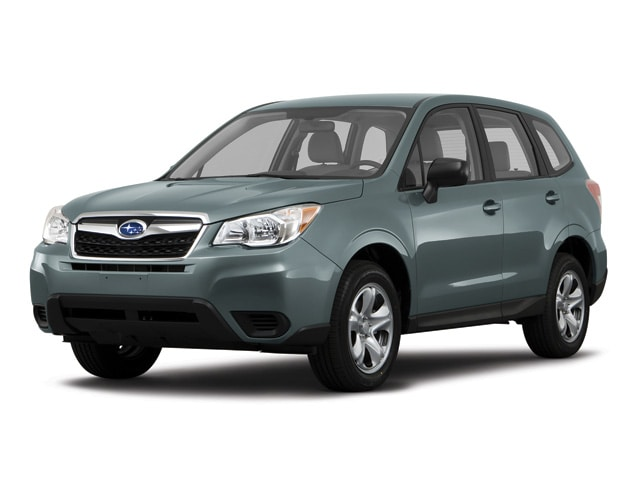 2016 Subaru Forester 2.5I SUV for sale in Fort Collins, CO