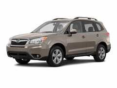 Used 2016 Subaru Forester 2.5i Limited SUV In Auburn, ME