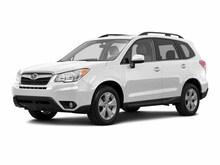 2016 Subaru Forester 2.5i Limited w/ Nav + Harman Kardon® Audio SUV