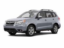 2016 Subaru Forester Limited SUV
