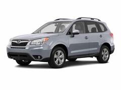 Used 2016 Subaru Forester 2.5i Limited CVT 2.5i Limited PZEV Acton Massachusetts