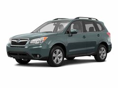 Certified Pre-Owned 2016 Subaru Forester 2.5i Limited SUV for sale in Shingle Springs, CA